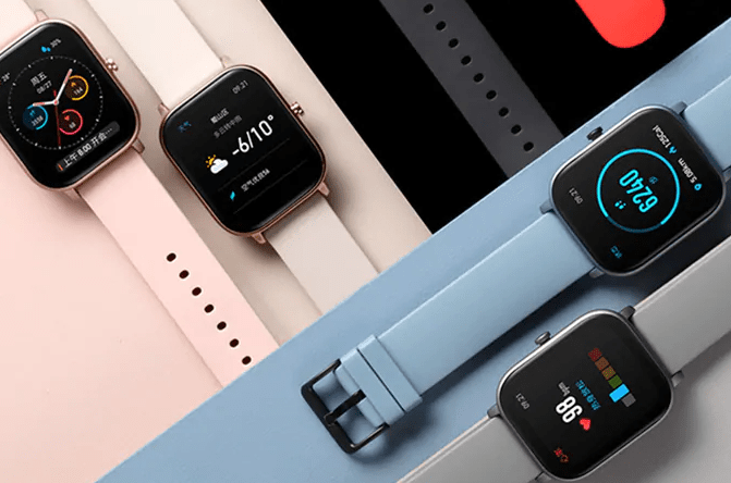 AMAZFIT GTS Review; Too Classy for not Being Pricey 2