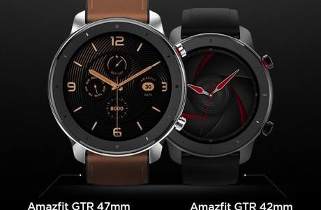 Huami Amazfit GTR Review - Absolute Option for Best Budget Smartwatch
