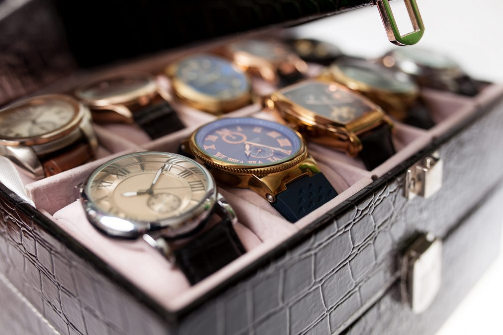5 Tips For Buying Watches As A Gift