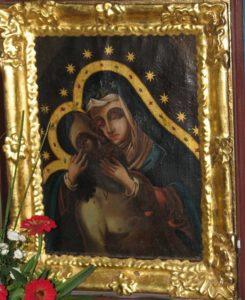 slika Marijansko svetište Dragotin
