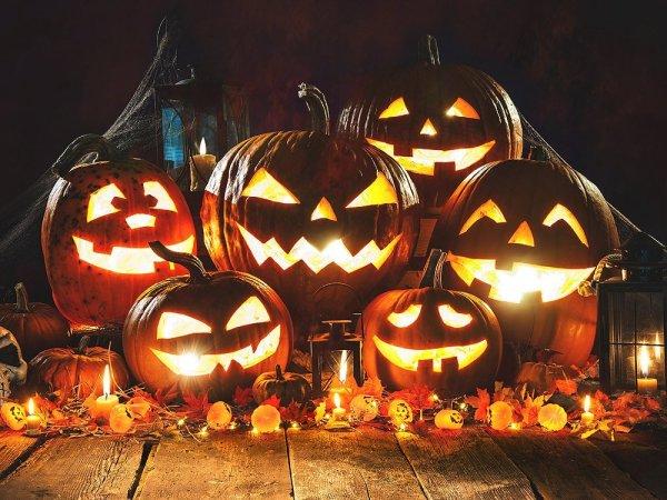 Хеллоуин 2019 - Halloween - Что нужно и что нельзя делать ...