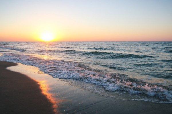 Погода в Україні - Останні дні для моря: якою буде погода ...