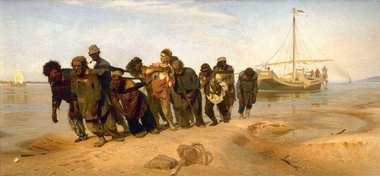 ilia_efimovich_repin_1844-1930volga_boatmen_1870-1873