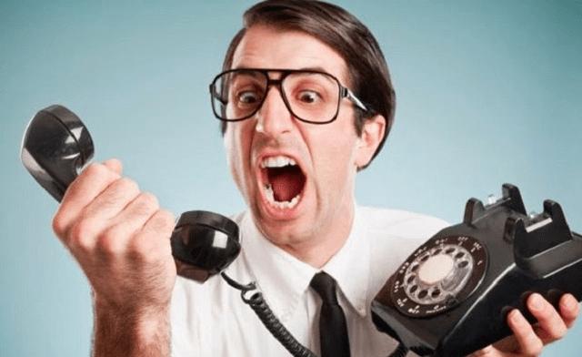 Džambul : Moj razgovor sa telemarketer(k)om