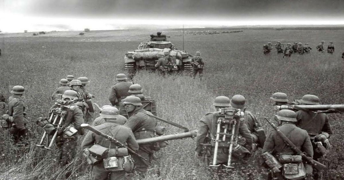 Andrew Knighton : Чињенице о Хитлеровој инвазији на СССР које нисте знали
