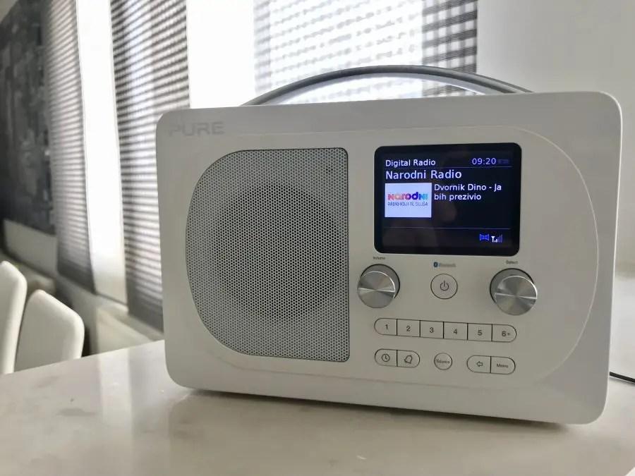 Slušaj nas i na digitalnom radiju