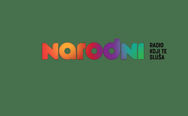 Narodni - radio koji te sluša - main logo