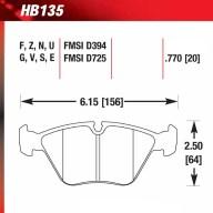 Hawk HB135.770