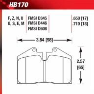 Hawk HB170.650