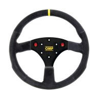OMP 320 Alu S Superturismo Steering Wheel
