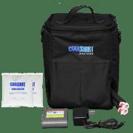 CoolShirt Club Bag System