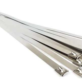 stainless steel zip ties
