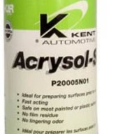 Acrysol Cleaner