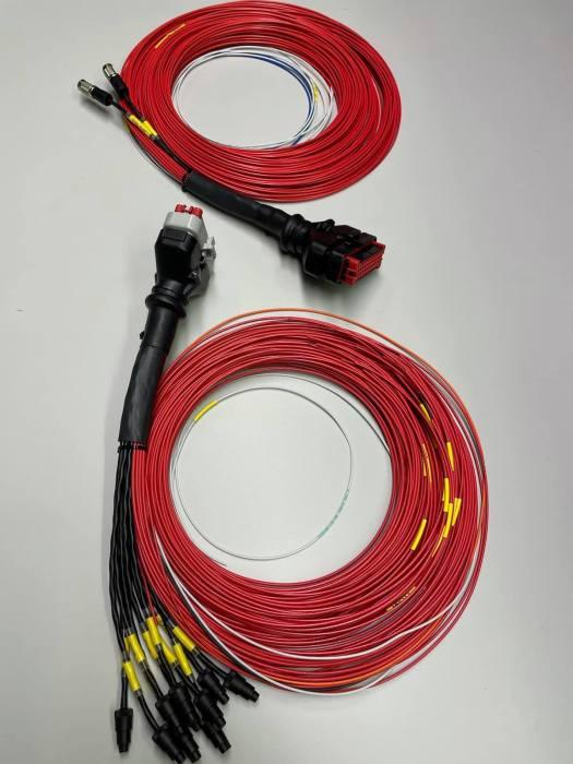 AIM PDM32 Wiring Harness