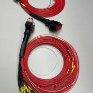 AIM PDM32 Wiring Harness