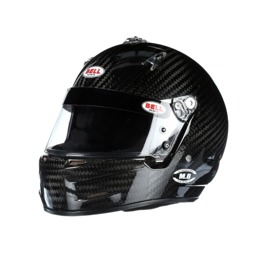 Bell M8 Carbon