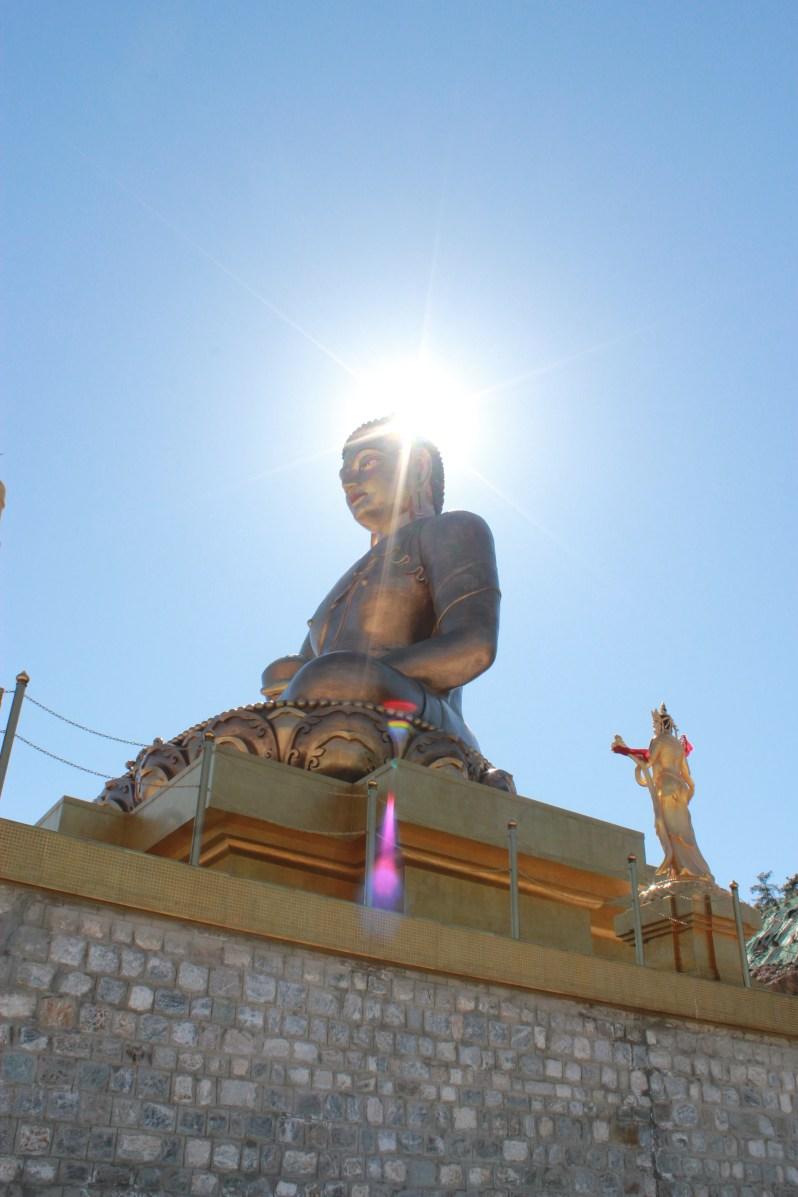 Bhutan Blog 1