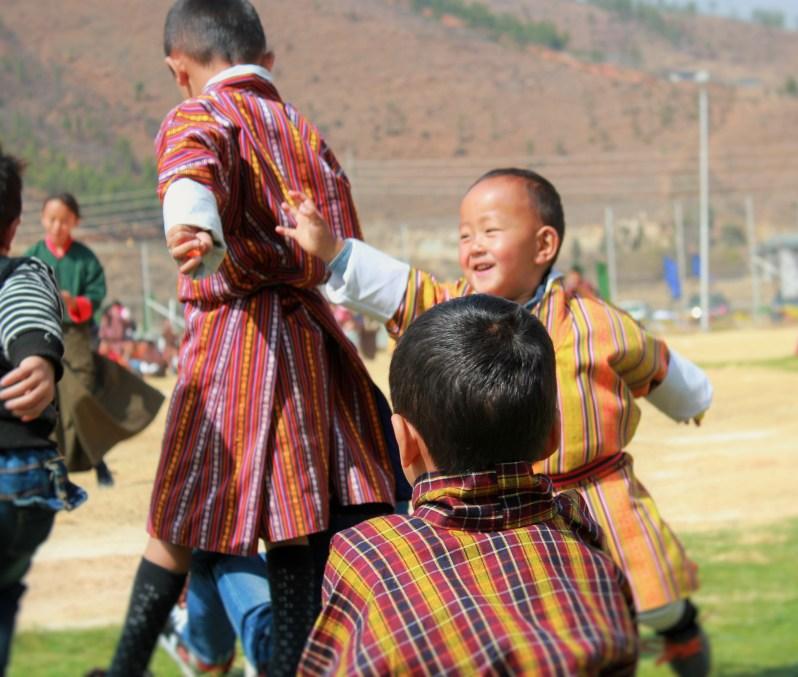 Bhutan Blog 3