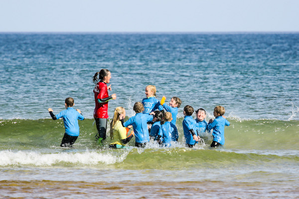 Summer Kids Camp Wk. 10