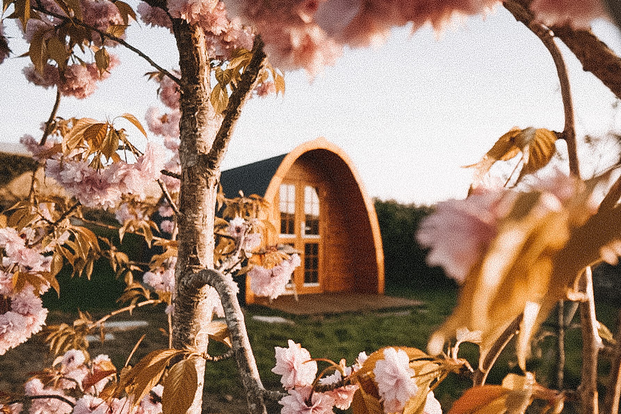 How to Pack for your Glamping Pod Surf Staycation