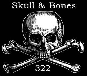 SOCIEDADES SECRETAS. Skull and Bones