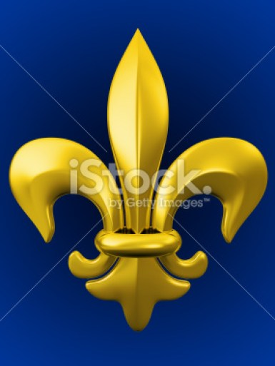 stock-photo-17483804-golden-fleure-de-lis