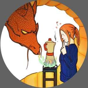 Alessia Arti illustratrice per Narrandom blog di racconti