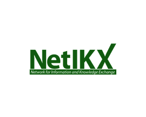 NetIKX logo