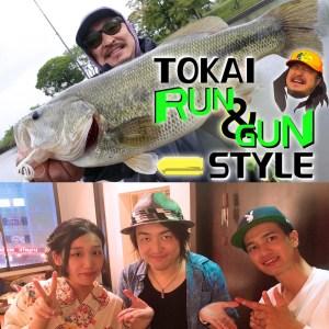 釣り番組TSURIKOナレーションしてるナレーター澤田
