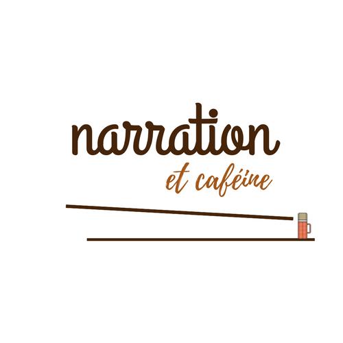 narration et caféine