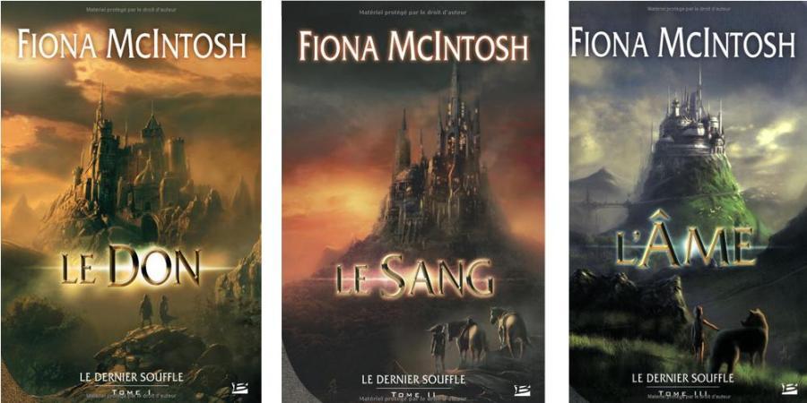 Extrait du livre Le Don, l'Âme et le Sang de Fiona McIntosh aux éditions Milady et Bragelonne