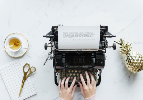 comment commencer un livre? ma méthode