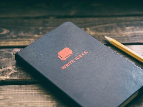 Commen trouver une idée de roman? 3 étapes pour trouver une idée de livre
