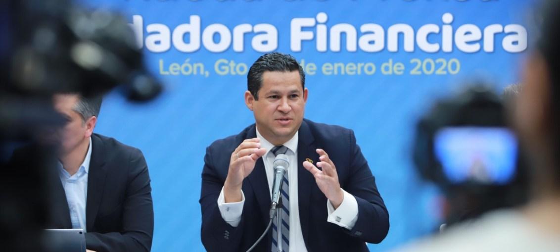 IMPULSA GOBIERNO DEL ESTADO NUEVO MODELO DE INVERSIÓN PÚBLICA-PRIVADA EN GUANAJUATO.