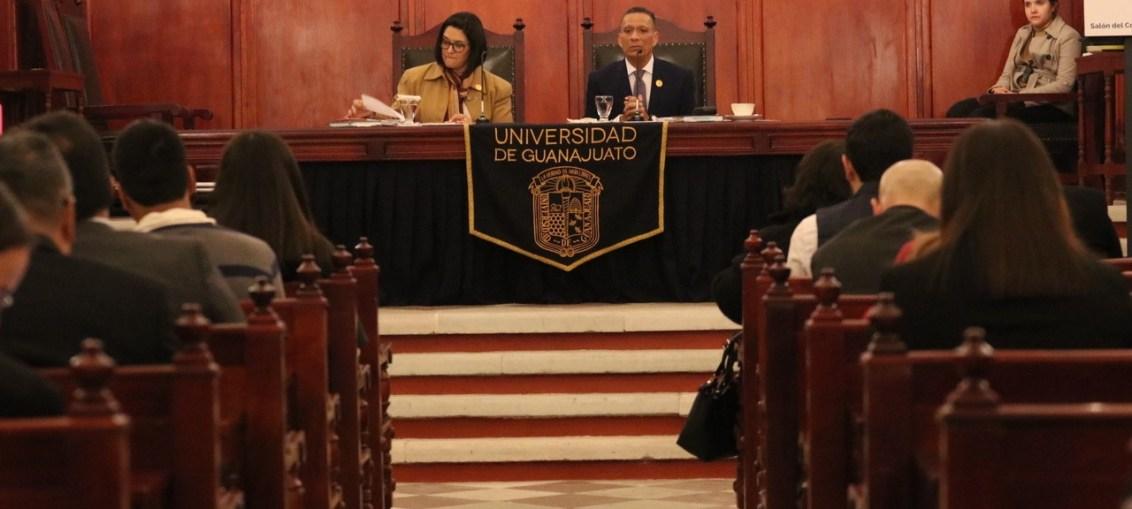 ASUME CONSEJO GENERAL UNIVERSITARIO DE LA UG SEGUIMIENTO DE LOS COMPROMISOS CON LA COMUNIDAD ESTUDIANTIL