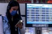 AICM REPORTA MÁS DE 2 MIL VUELOS CANCELADOS EN CUATRO DÍAS