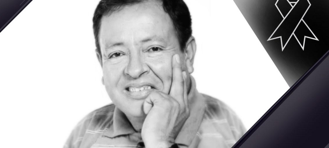 MUERE EL COMEDIANTE SAMMY PÉREZ