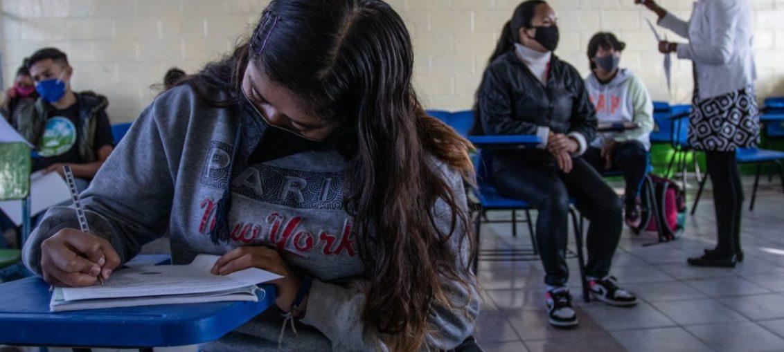 REGRESO A CLASES PRESENCIALES CON TODO EL SISTEMA EDUCATIVO NACIONAL: SEP