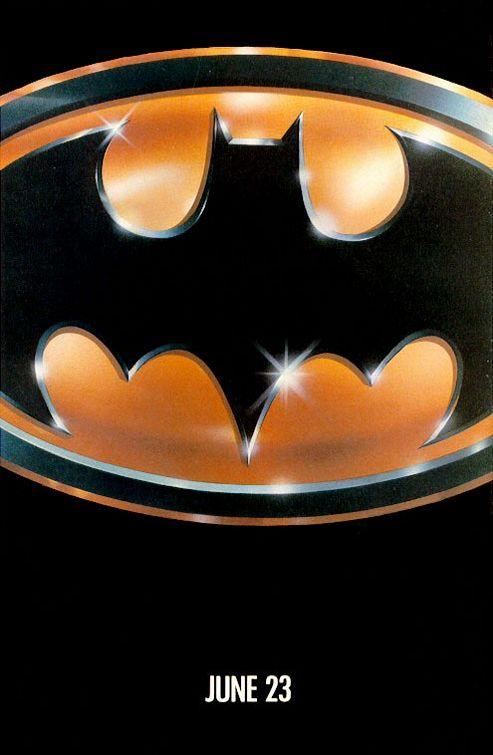 Poster for Batman by BD Fox