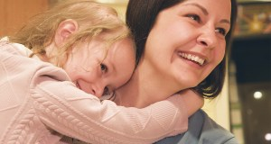 Meet Aflac CSR Hero, Lindsay Carrick, Child Life Specialist