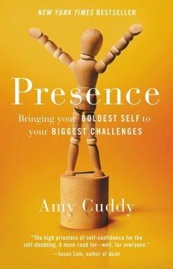 cuddy-presence