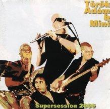 Török Á.-Supersession 2000