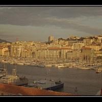 I, Το Μαύρο Τραγούδι της Μασσαλίας