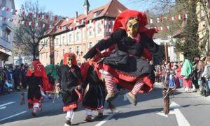 Gruppenversammlung & Sommerfest Horber Hexen @ TC Horb Clubheim Schütte