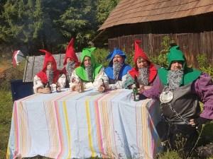 Klausurtagung Narrenrat & Gruppensprecher @ Campingplatz Schütte