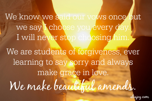 we are students of forgiveness.jpg