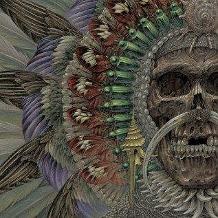 ORTEGA – Sacred States (NAR 066) DLP