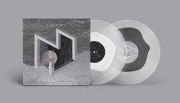 Magma Waves 2xLP clear vinyl