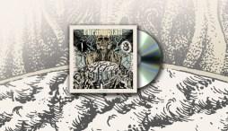 CD mockup