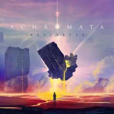 AESTHESYS Achromata Cover